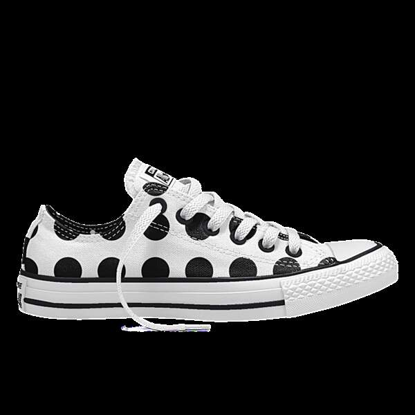 Chaussures CONVERSE personnalisables - 95 €