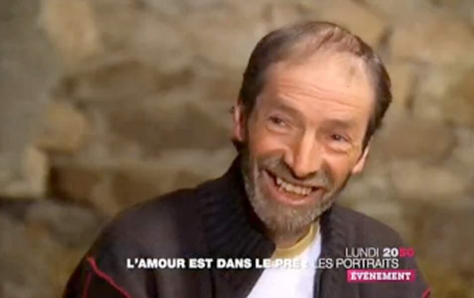 Jean-Louis : le sensible