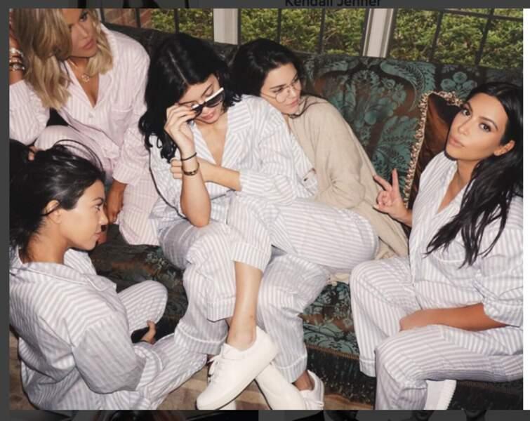 Kim et ses soeurs