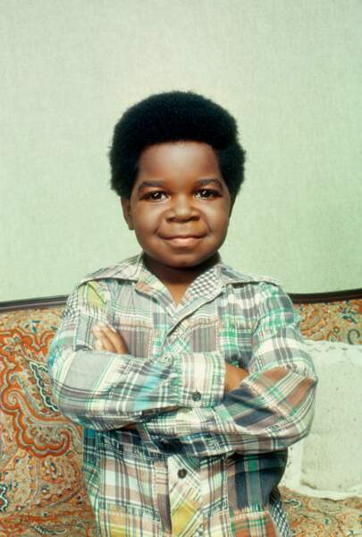 Gary Coleman, la star d'Arnold et Willy