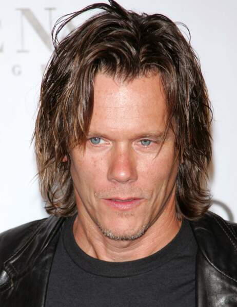 Kevin Bacon frit