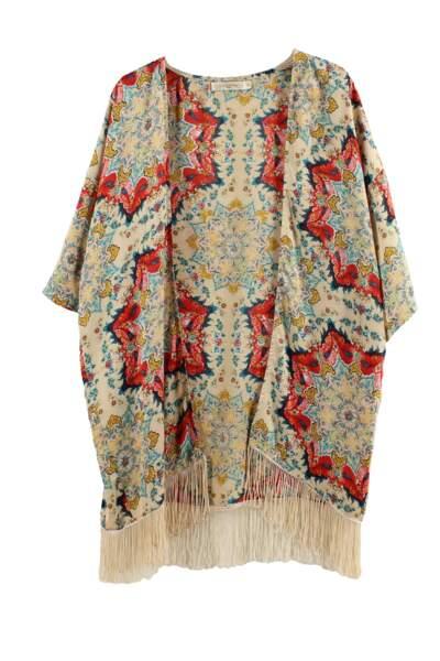 Kimono Grace & Mila - 31,50 € (au lieu de 45 €)