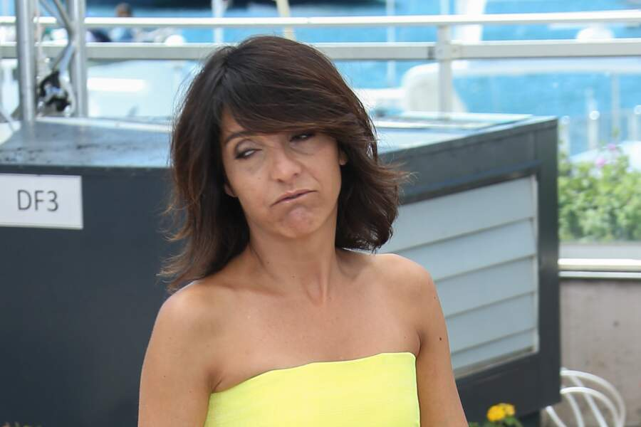 23ème ex aequo- Florence Foresti recueille 9% d'opinions défavorables