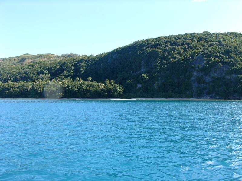 Mago Island, l'île de Mel Gibson aux île Fidji