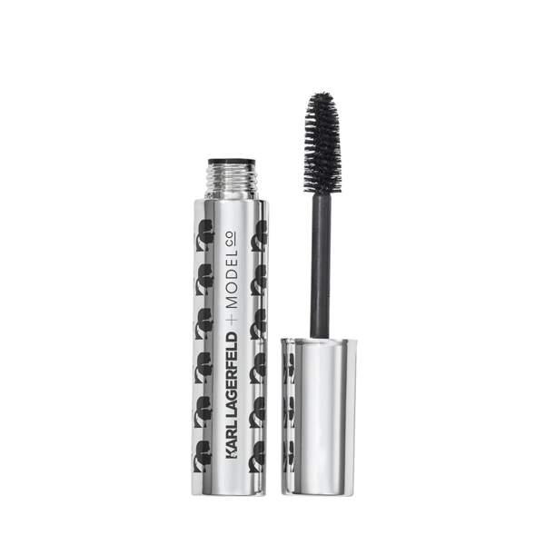 La collection de maquillage de Karl Lagerfeld x ModelCo - Mascara volume, 24 euros