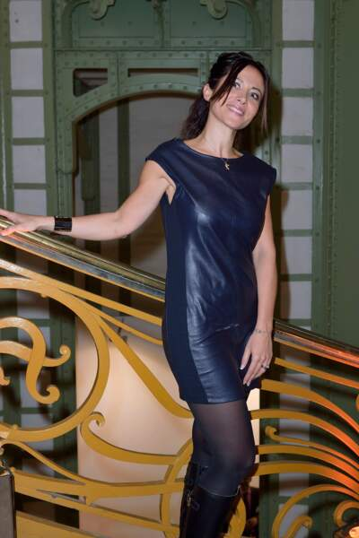 Fabienne Carat, de Plus belle la vie