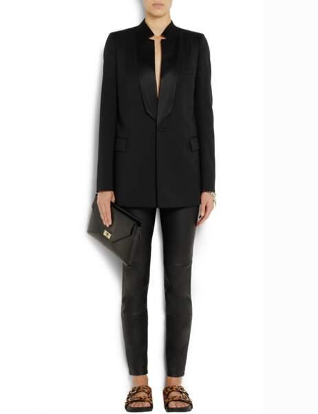 Sandales Givenchy : 675€ sur Net-A-Porter