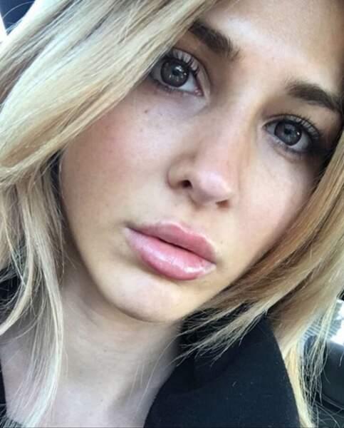 Euro 2016 : voici la très sexy Ann Katrin Brommel, compagne du joueur allemand Mario Götze