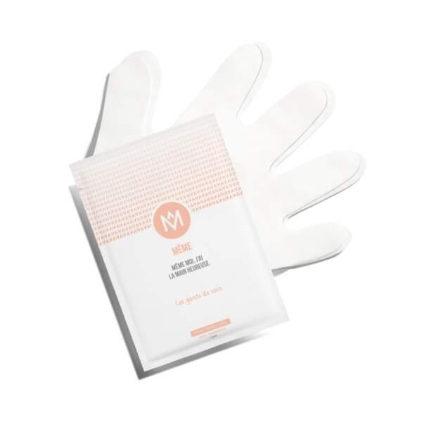 Gants de soin pour les mains, Même, 9,90€