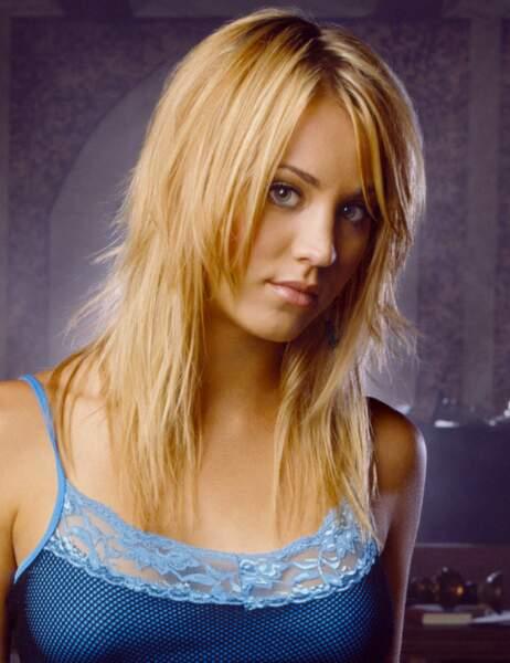 """Billie Jenkins n'est autre qu'une """"sorcière justicière"""" qui apparaît dans la dernière saison, la huitième"""