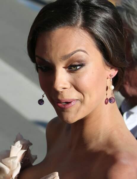 L'éblouissement de Marine Lorphelin, Miss France 2013