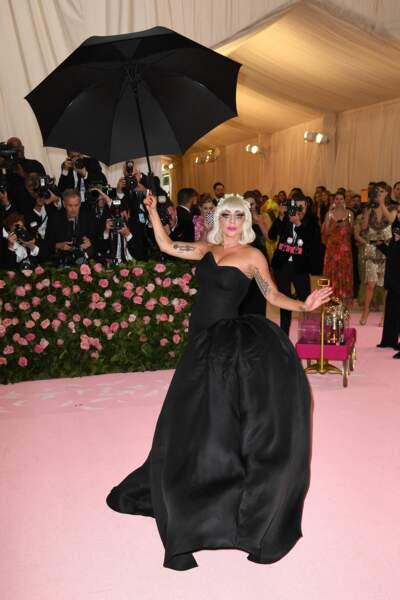 Lady Gaga Partie 2