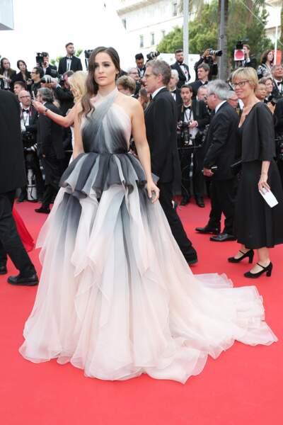 Festival de Cannes 2017 : Gianna Simone