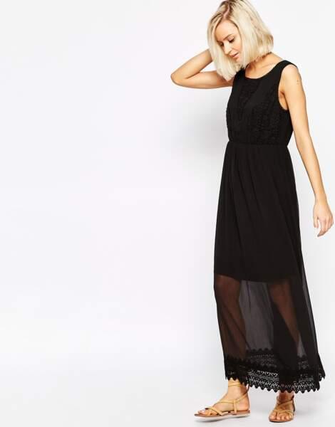 Robe longue Vero Moda : 52,99€