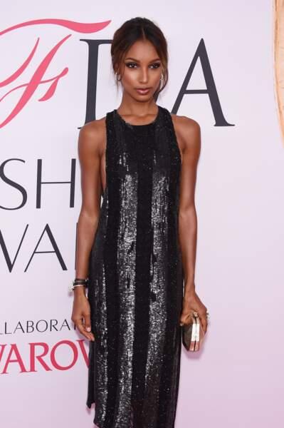 CFDA Fashion Awards : Jasmine Tookes