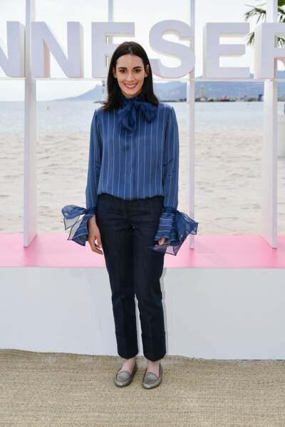 Les don'ts de la semaine : la chemise rayée - Melisa Sozen