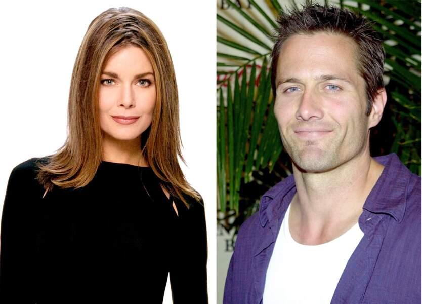 À quoi ressemblent les stars des séries télé des années 90 - Les dessous de Palm Beach
