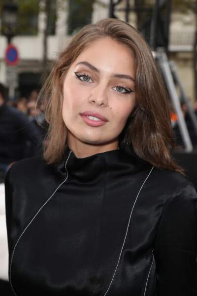 Le Défilé L'Oréal Paris show - Marie-Ange Casta