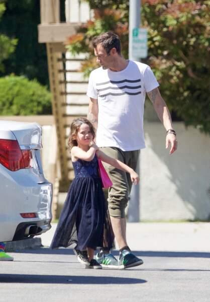 Noah, le fils de Brian Austin Green et Megan Fox, aime porter des robes