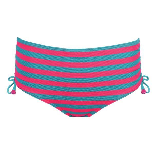Culotte de maillot de bain taille haute, Primadonna, 44,95€