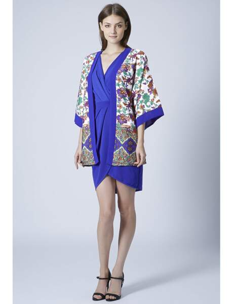 Kimono TFNC : 32€