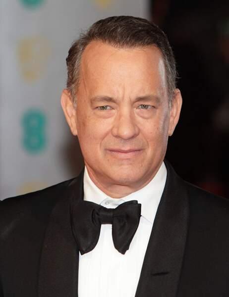 5. Tom Hanks : 5,20 dollars.
