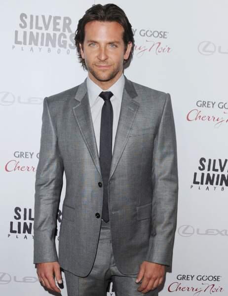 Bradley Cooper a rapporté 25 $ pour chaque dollar de salaire versé