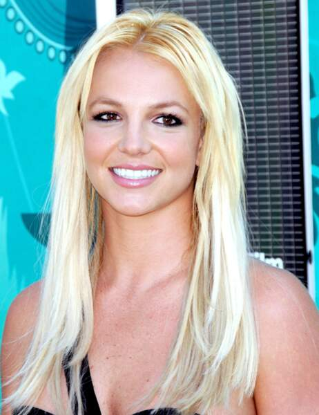 Britney Spears !