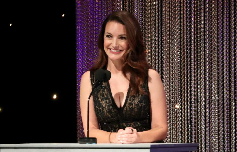 Princess Grace Awards : Kristen Davis