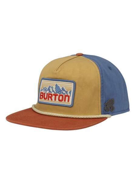 Casquette Buckweed. 35 €, Burton