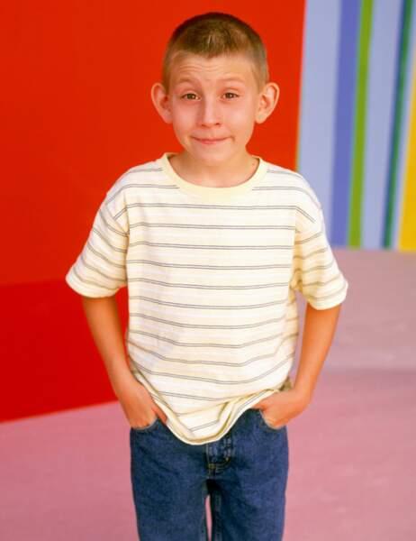 Dewey, le petit frère
