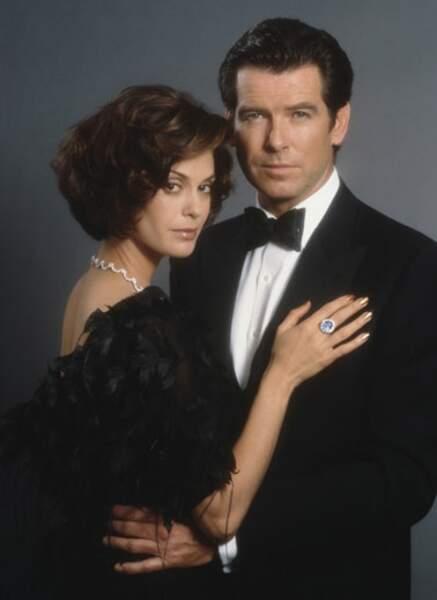 Teri Hatcher époque James Bond (1997)