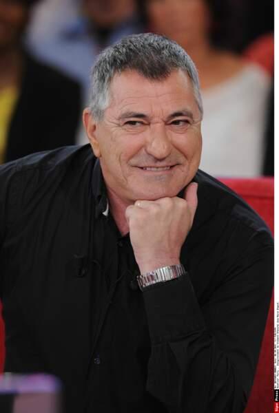 Jean-Marie Bigard : Papa pour la première fois à 55 ans