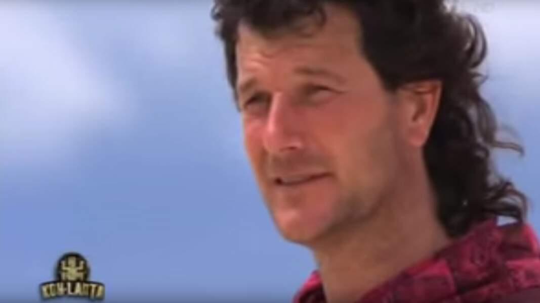 Gérard, de la saison 11, a retrouvé sa vie quotidienne