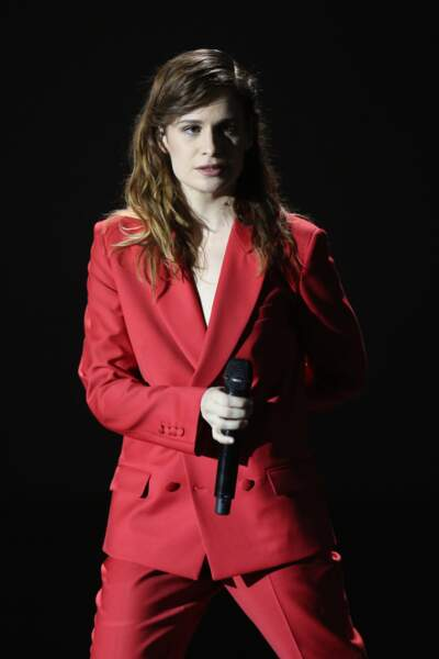 N°7. Christine and the Queens - Christine