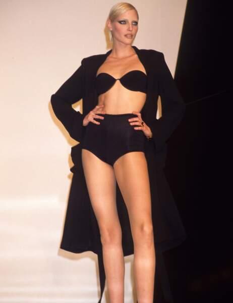 Nadja Auermann en 1994