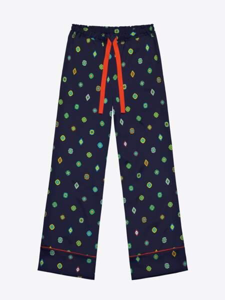 Kenzo x H&M : pantalon, 69,99€