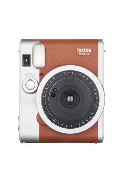 Appareil photo instantané. 149,90 €, Instax Mini 90