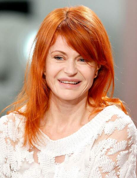 La Belgique a droit à deux versions de The Voice : la flamande avec Axelle Red...