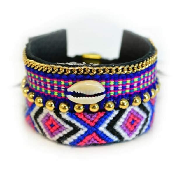 Bracelet KIM&ZOZI : 75€