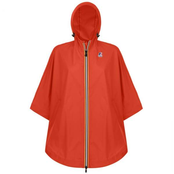 K-way forme cape : 99€