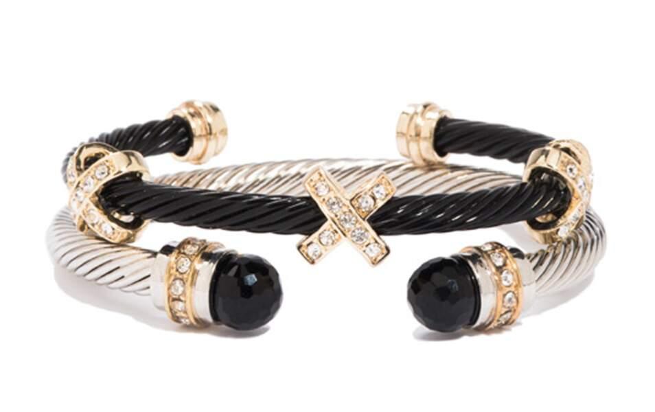 Bracelet, 31,96€ (Justfab)
