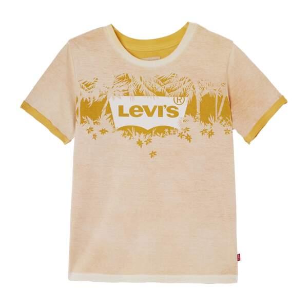 T-shirt. A partir de 35 €, Levi's Kids