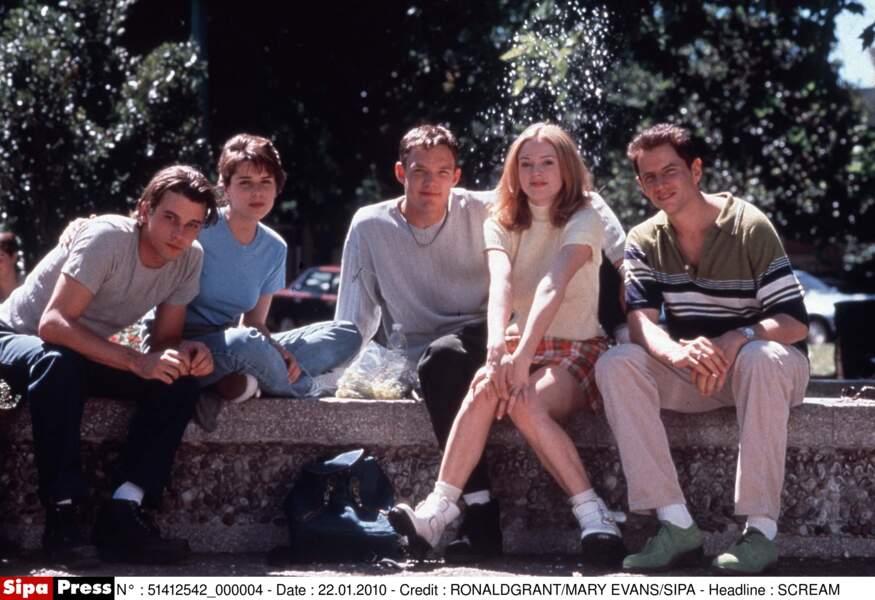 Scream a 20 ans : vous souvenez-vous de cette bande de jeunes innocents ?