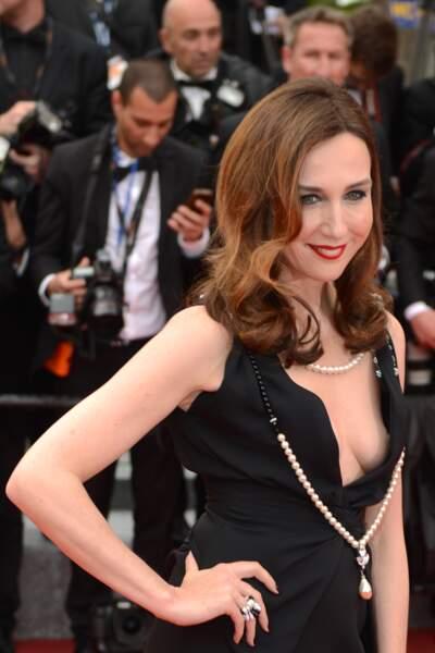 Festival de Cannes, les accidents de tenue les plus sexy - Une grande habituée même