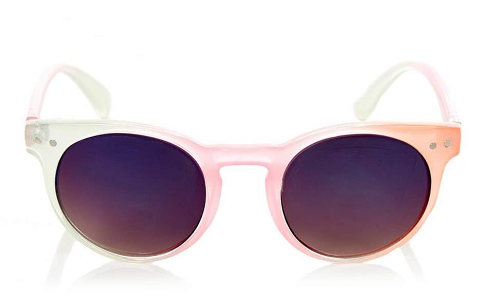 NEWLOOK lunettes : 9,90€