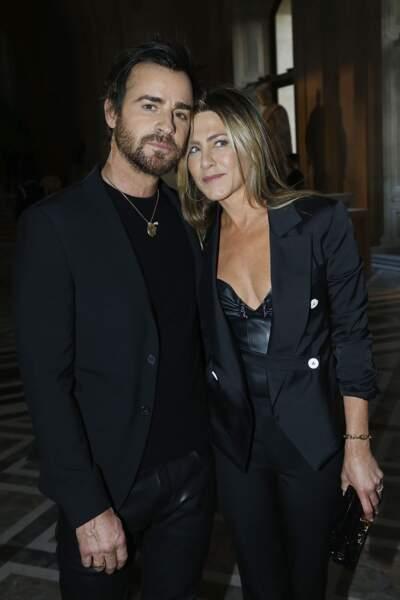 Soirée Louis Vuitton x Jeff Koons au Louvre : les amoureux du soir <3