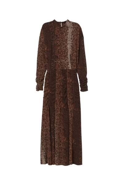 Robe à motif, H&M Conscious, 39,99€