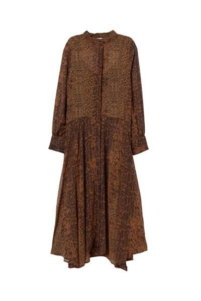 Robe en mousseline, H&M Conscious, 39,99€