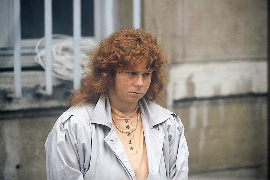 Murielle Bolle, la belle-soeur de Bernard Laroche